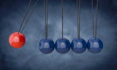 Balance of Success